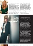 Gillian Anderson - Backstage Magazine - March 6, 2014 Issue