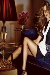 Gisele Bundchen - Colcci Campaign - Photoshoot for Fall/Winter 2014