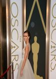 Giuliana Rancic - 86th Annual Academy Awards