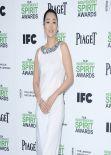 Gong Li - 2014 Film Independent Spirit Awards