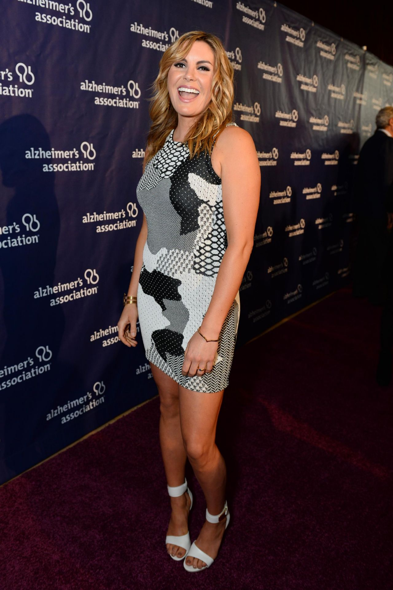 Grace Potter - 2014 'A Night At Sardi's' at The Beverly Hilton Hotel
