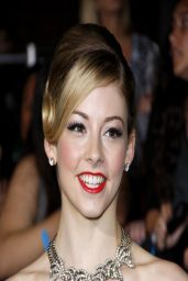 Gracie Gold -