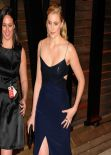 Greta Gerwig - 2014 Vanity Fair Oscar Party