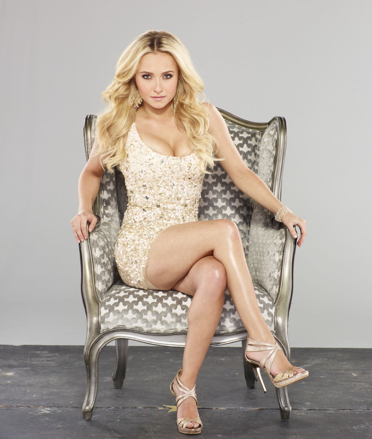 Hayden Panettiere - Nashville Promo Photos (+102)