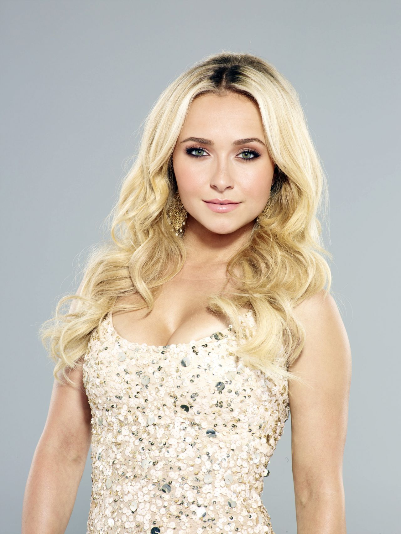 Hayden panettiere nashville Absolutely with