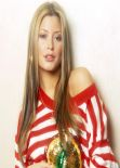 Holly Valance - Photoshoot by Tibor Bozi (2014)