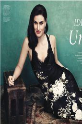 Idina Menzel – Billboard Magazine March 29th, 2014 Issue