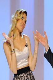 Ilary Blasi Sexy Photoshoot – March 2014