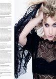 Imogen Poots - Hunger Magazine - Spring/Summer 2014 Issue