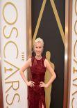 Ireland Baldwin - 2014 Academy Awards in Hollywood