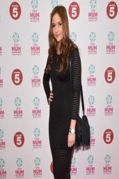 Jacqueline Jossa - 2014 Tesco Mum of the Year Awards in London
