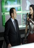 Jaimie Alexander - Agents of S.H.I.E.L.D. TV Series s01e15 (Yes Man) Stills
