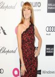 Jane Seymour - 2014 Elton John Oscar Party