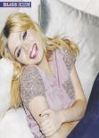 Jennette Mccurdy - Bliss Magazine - April 2014 Issue
