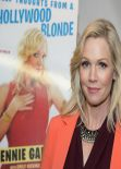 Jennie Garth - Book Signing in New Jersey