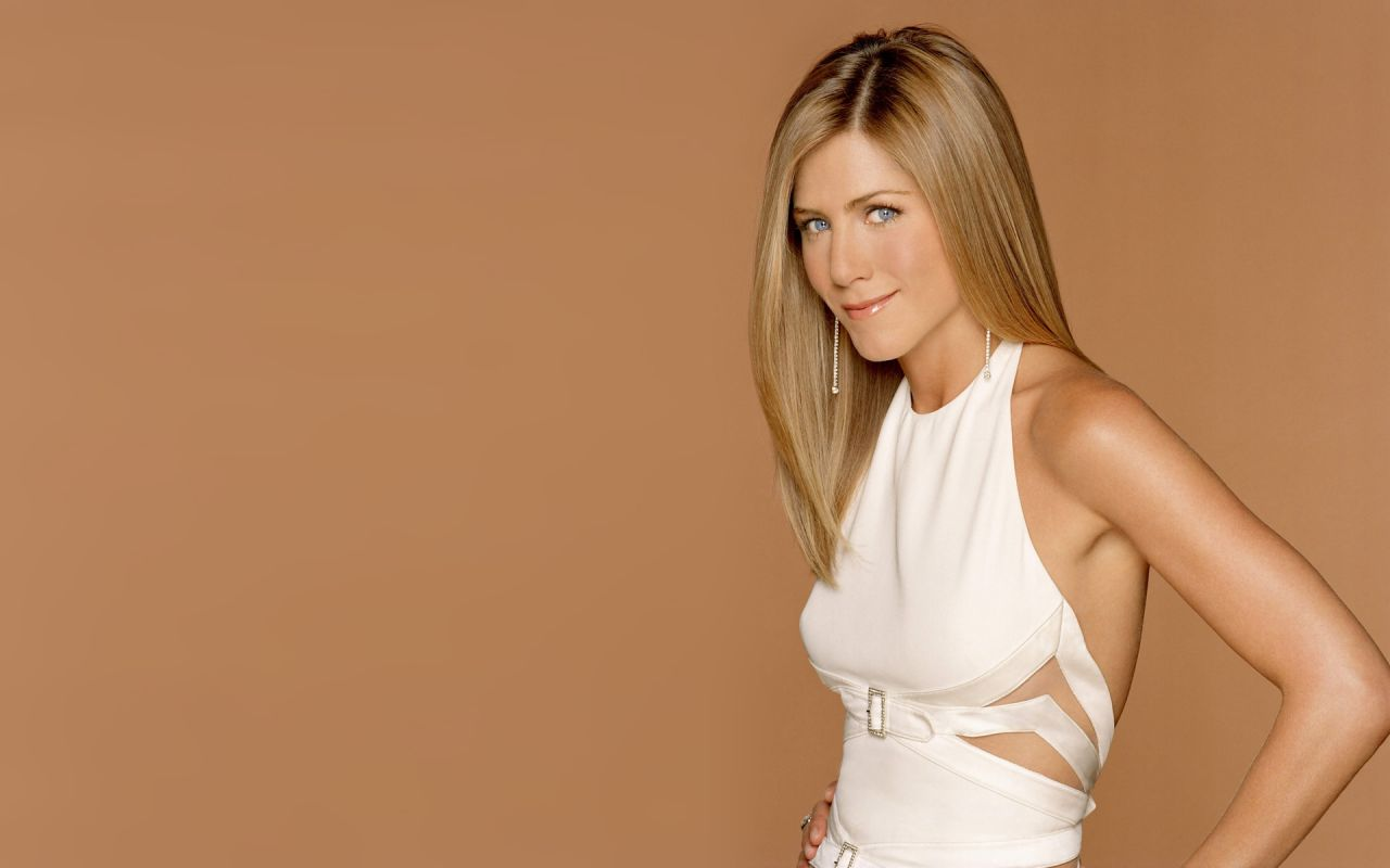 Jennifer Aniston Hot Wallpapers 18