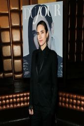 Jennifer Connelly - DuJour Magazine Celebrates Spring 2014 Issue