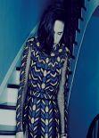 Jennifer Connelly - DuJour Magazine - March 2014 Issue (Photoshoot by Ben Hassett)