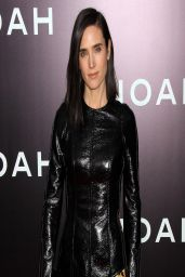 Jennifer Connelly Wearing Louis Vuitton at