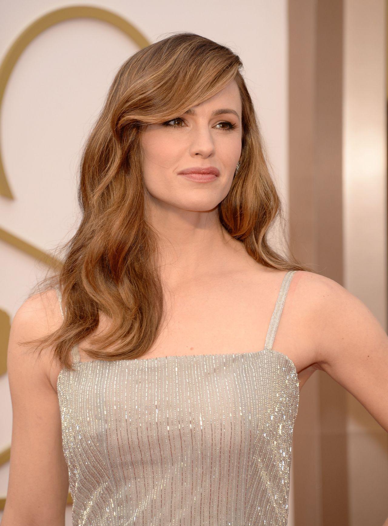 Jennifer Garner - 2014 Oscars