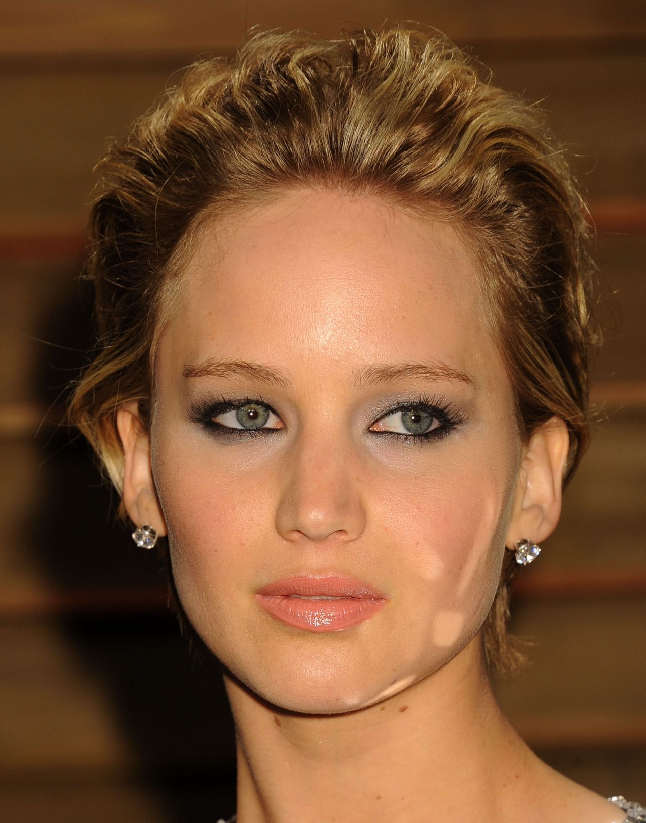 Jennifer Lawrence in T...