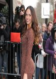 Jennifer Metcalfe - TRIC awards 2014 in London