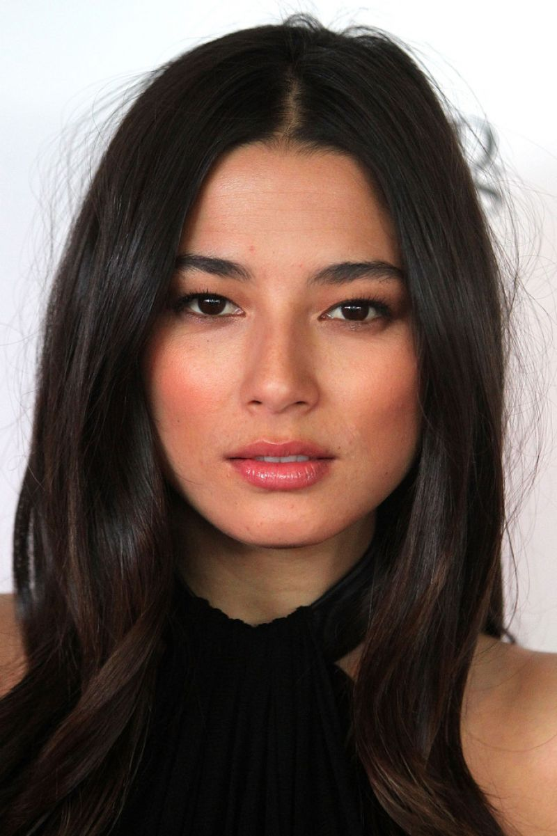 Jessica Gomes in Australia - David Jones Show - Melbourne, March 2014