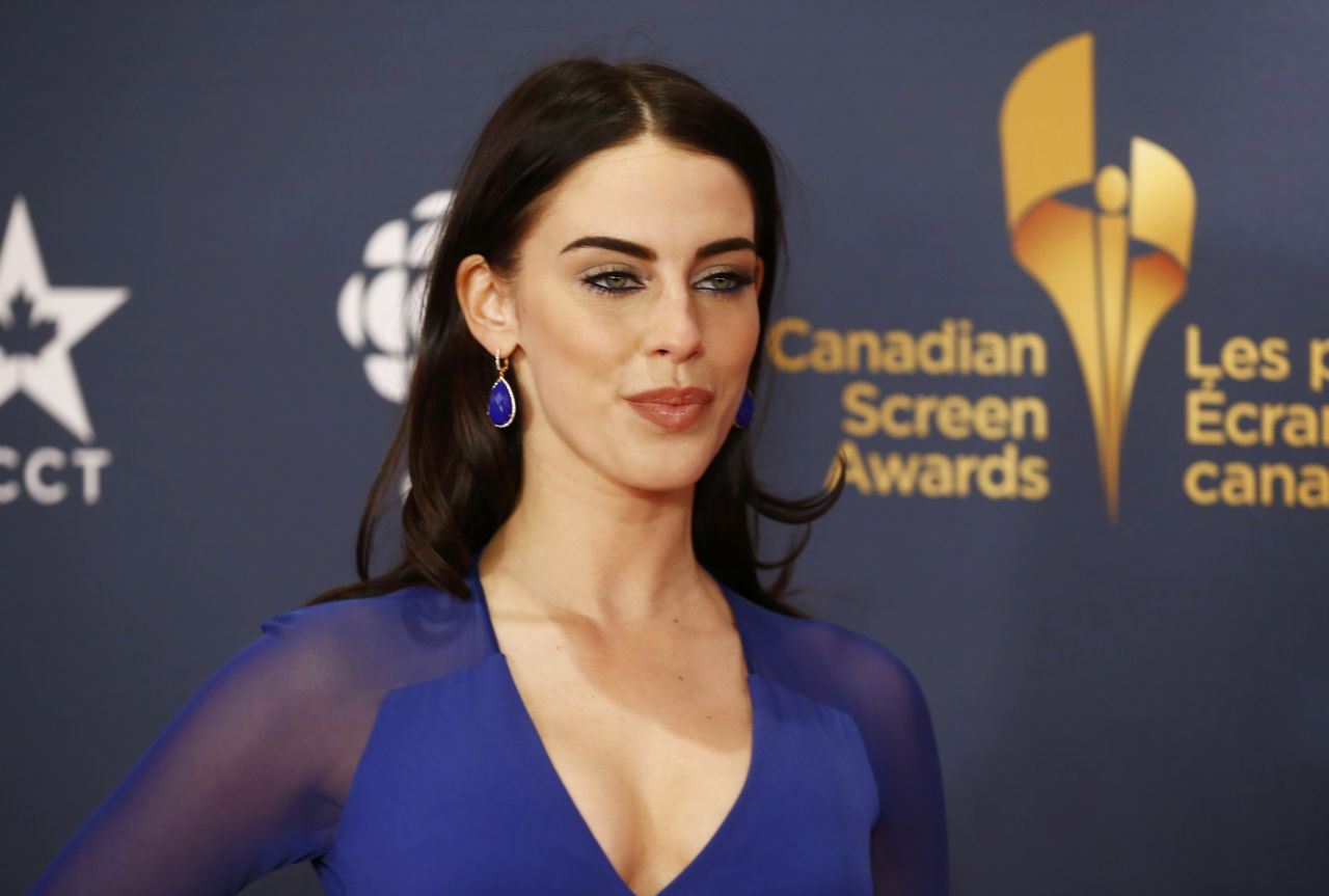 Fiat Of Palm Springs >> Jessica Lowndes - 2014 Canadian Screen Awards in Toronto