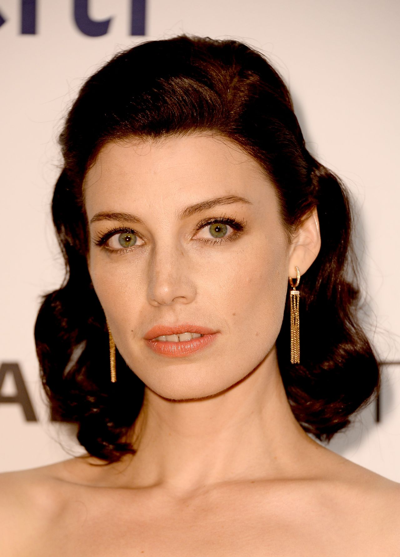 Jessica Pare 2014 Paleyfest Mad Men