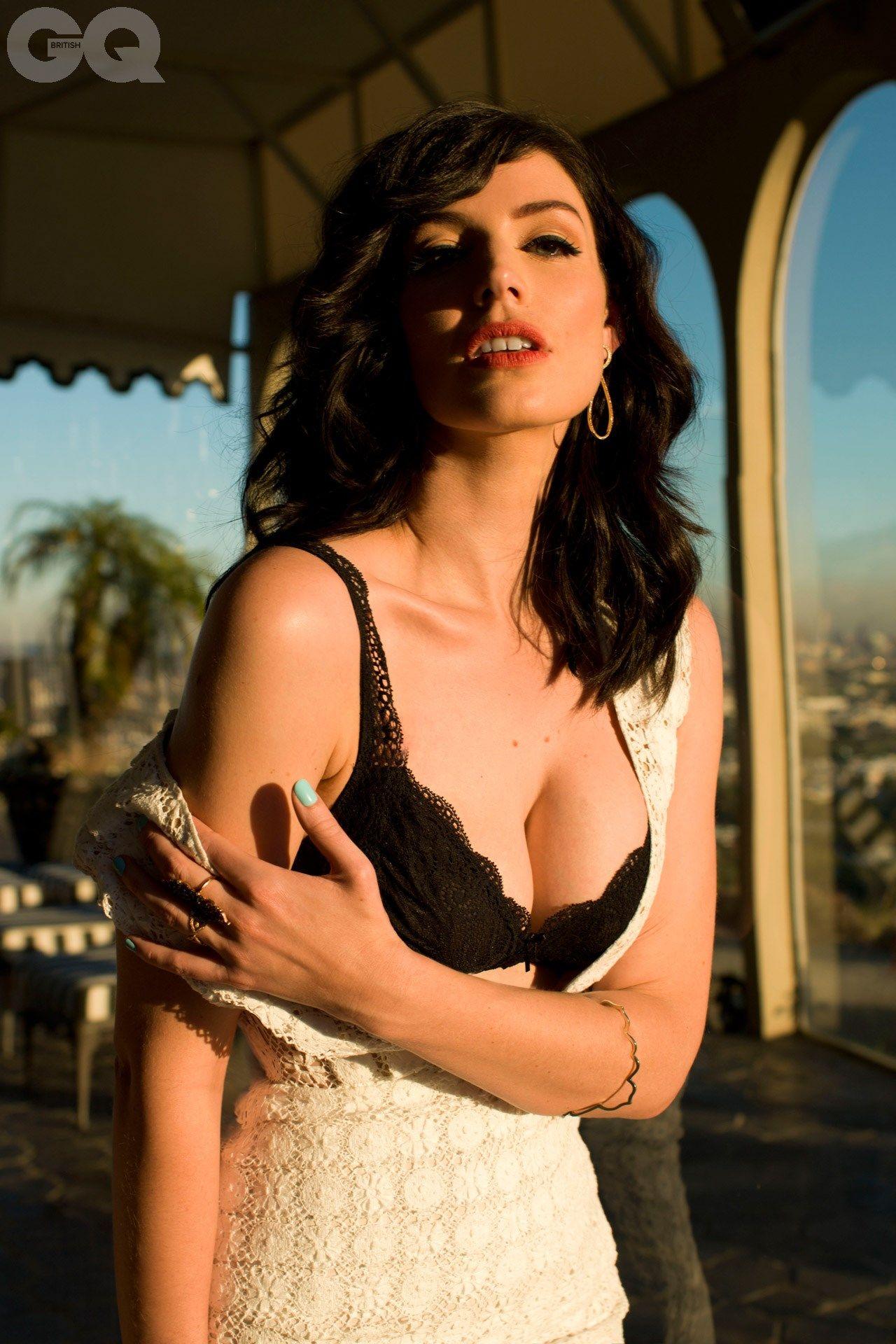 Porno Jessica Pare  nudes (98 pics), Instagram, underwear