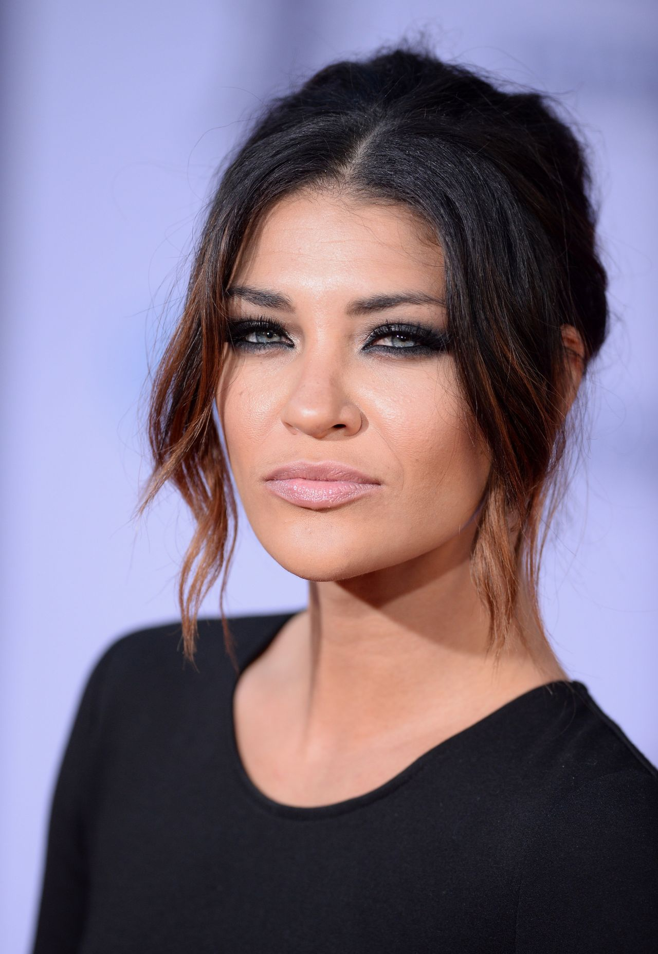 Mercedes Benz Las Vegas >> Jessica Szohr - 'Captain America: The Winter Soldier' Premiere in Hollywood