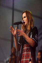 Jojo Performing at The Fader Fort - SXSW festival in Austin