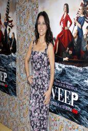 Julia Louis-Dreyfus - 'Veep' TV Series Season 3 Premiere in Hollywood, March 2014