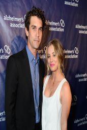 Kaley Cuoco - 2014 'A Night At Sardi's' at The Beverly Hilton Hotel