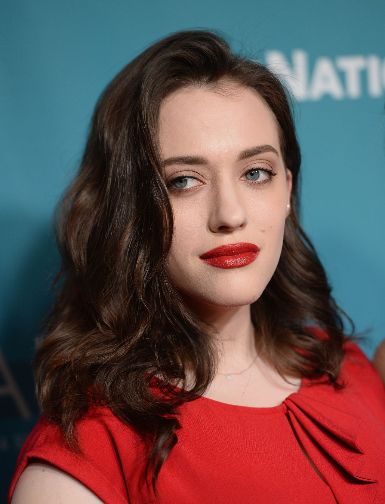 Kat Dennings - 2014 The Geffen Gala in Los Angeles