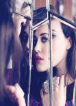Kat Dennings - Zooey Magazine - Winter 2014 Issue