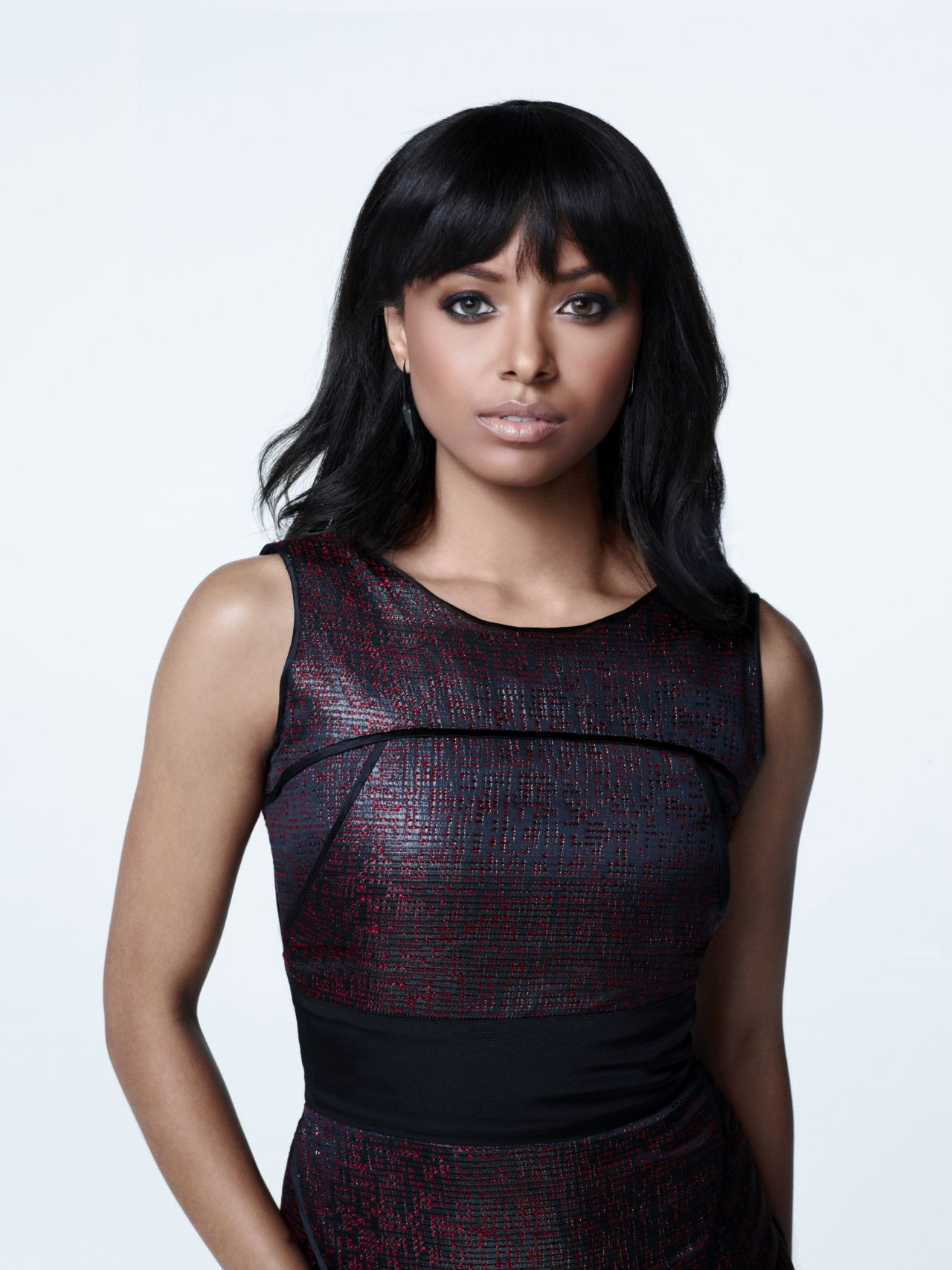 Kat Graham The Vampire Diaries Tv Series Season 5