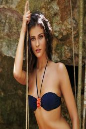 Katarina Ivanovska Bikini Photos - Pain de Sucre - Spring/Summer 2014 Lookbook
