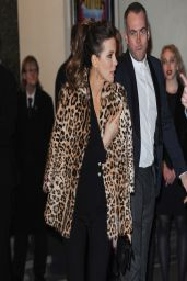 Kate Beckinsale in London - I Can