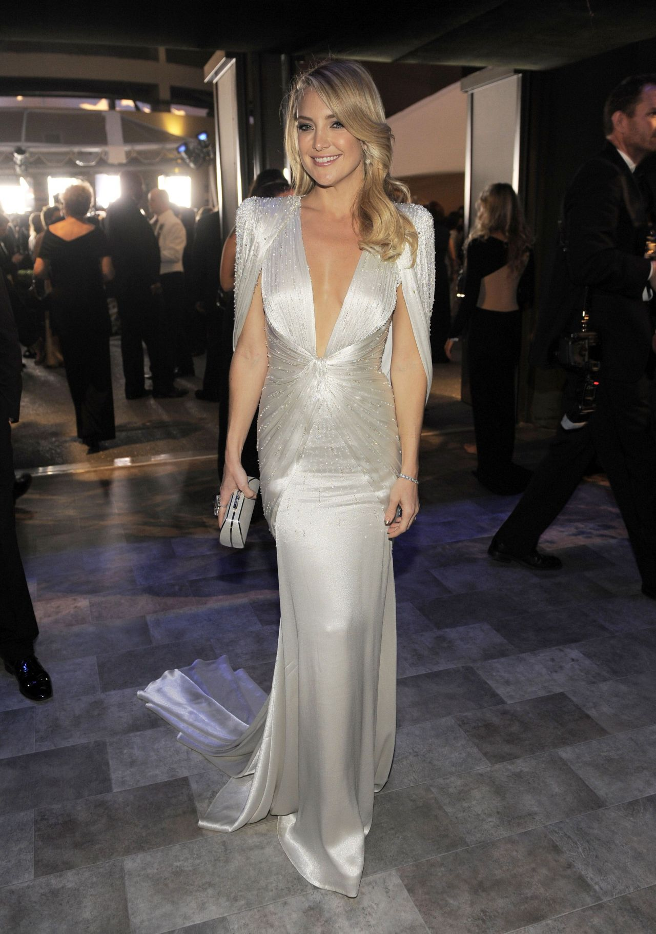 Kate Hudson at Governors Ball - March 2014