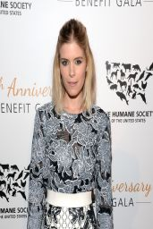 Kate Mara - Humane Society 60th Anniversary Gala - March 2014