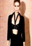 Kate Mara - InStyle Magazine - April 2014 Issue