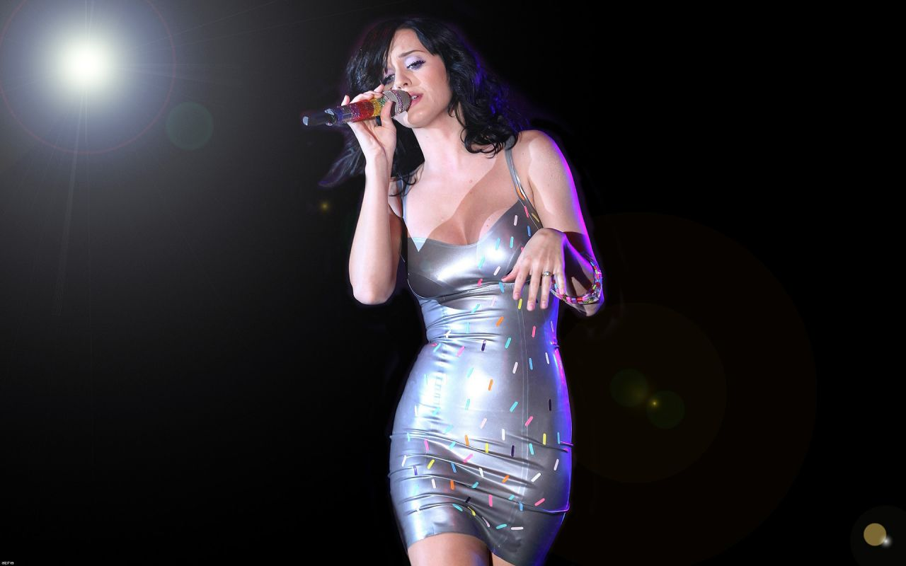 Katy Perry Latex Wallpapers 29