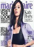 Katy Perry - Marie Claire Magazine (UK) - April 2014 Issue