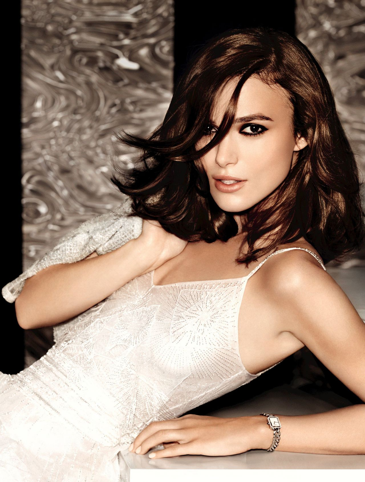 Keira Knightley - Promoshoot for Chanel Coco Mademoiselle - Spring/Summer 2014 (by Mario Testino)