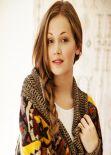 Kelli Berglund - Unknown Photoshoot - January 2014