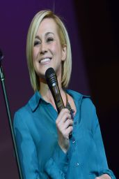 Kellie Pickler - 2014 Scholarship for Heroes Event in Nashville