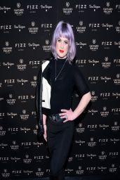 Kelly Osbourne - Fizz Grand Opening in Caesars Palace - Elton John
