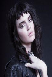 Kendall Jenner - Mae Richards Photoshoot (2014)
