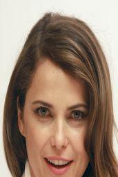 Keri Russell - Portraits 2014